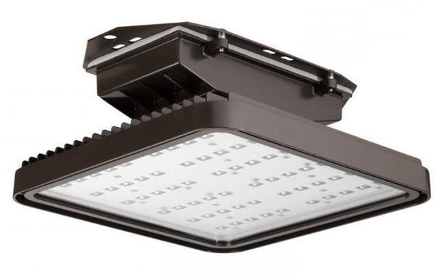 Промышленные светодиодные светильники: классификация рабочего и полного освещения