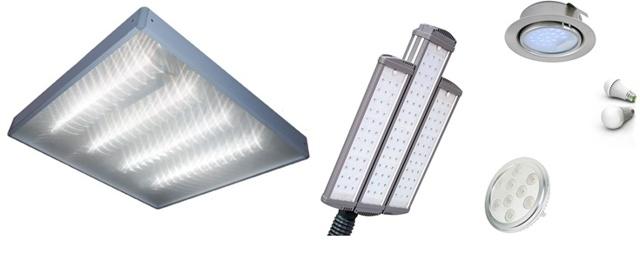 Освещение энергосберегающее: виды ламп, световоды, приемущества