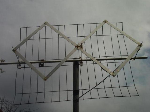 Самодельные антенны для 3g и 4g модемов: штыревая антенна и антенна Харченко