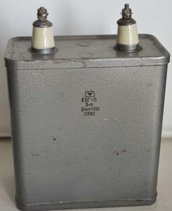 Высоковольтный конденсатор: фазосдвигающий, импульсный, биполярный и бумажный