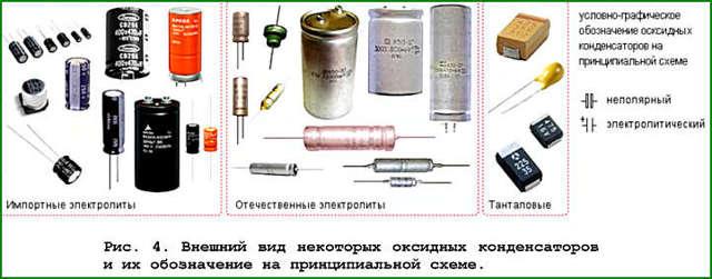 Как обозначаются конденсаторы на схемах: основные параметры и емкость