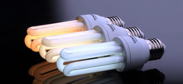 Лампа люминисцентная - выбор и преимущества