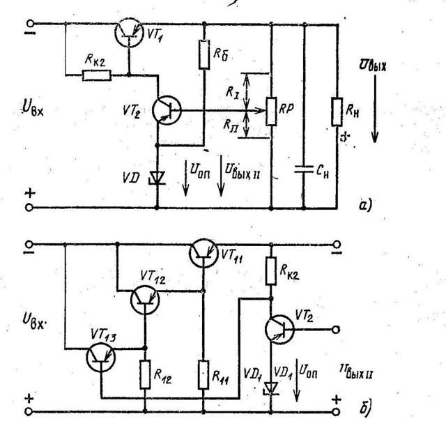 Химический источник тока: принцип действия, классификация