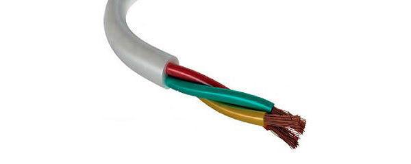 Технические характеристики термостойкого кабеля РКГМ: расшифровка маркировки и виды