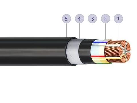 Технические характеристики кабеля ААБЛ: расшифровка и преимущества