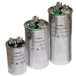 Подбор конденсатора нужной мощности: нужна ли большая емкость конденсаторов