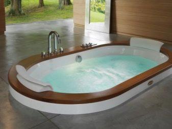 Как выбрать ванну для двоих: нюансы выбора и лучшие производители двухместных ванн