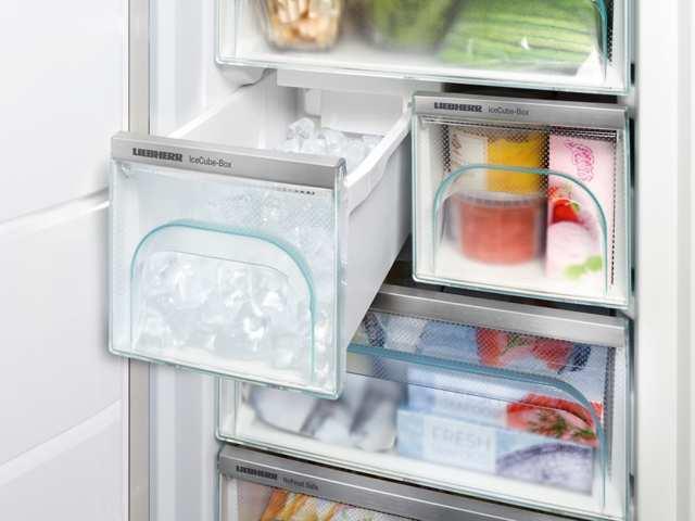 Холодильники liebherr: ТОП-7 моделей, отзывы, советы перед покупкой