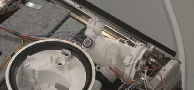 Как выбрать и заменить ТЭН для посудомоечной машины bosch