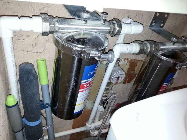 Фильтр для стиральной машины: виды, как выбрать и монтажные инструкции
