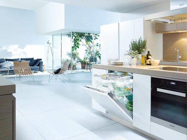 Лучшие посудомоечные машины miele: обзор моделей и отзывы владельцев