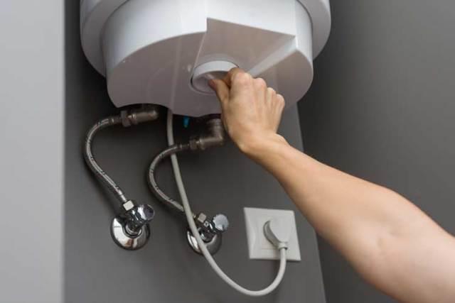 Схемы подключения водонагревателя к водопроводу: советы по монтажу