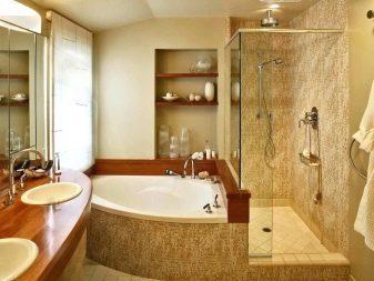 Как отремонтировать смеситель в ванной с душем: распространенные поломки и способы их устранения