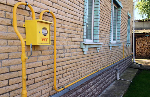 Сколько стоит подключение газа к частному дому: 💰 цена вопроса