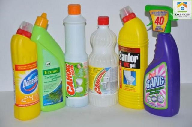 Средства для прочистки труб канализации: ТОП-10 лучших средств и какое подойдет именно вам