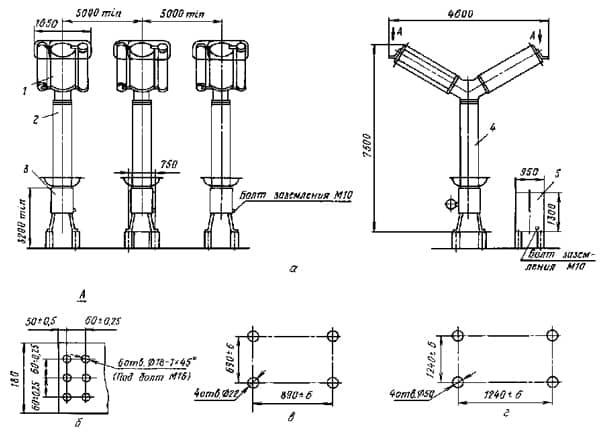 Элегазовые выключатели: виды и правила и особенности эксплуатации