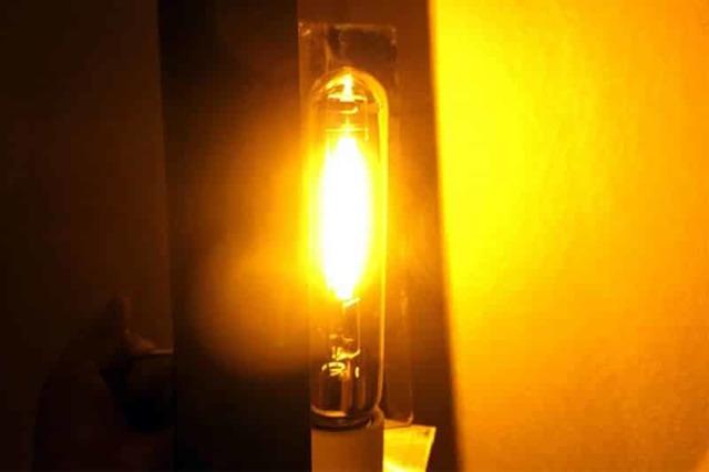 Какими бывают натриевые лампы: виды, характеристики, применение и выбор