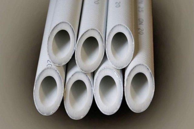Виды и маркировка полипропиленовых труб для отопления