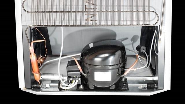 Компрессор для холодильника: диагностика и замена