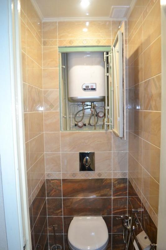 Короб для труб в туалете: обзор лучших вариантов маскировки коммуникаций
