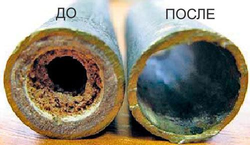 Обратная тяга в дымоходе: причины и способы устранения