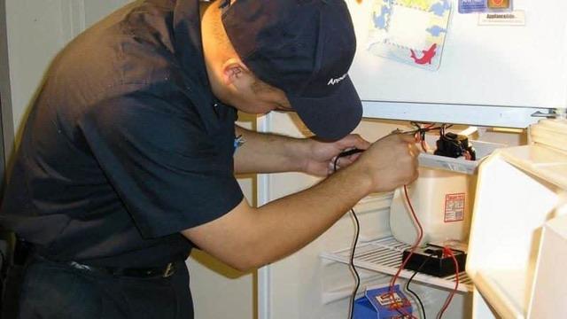 Ремонт холодильников: причины почему не работает и как починить самому