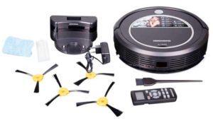 Пылесос робот redmond rv r100: устройство и функции и разбор конкурентов