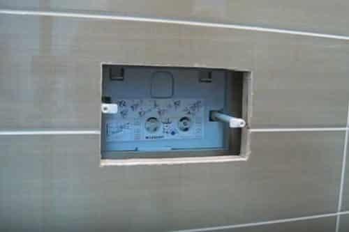 Как починить инсталляцию унитаза: обзор поломок и способов их устранения