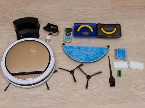 Обзор робота-пылесоса ilife v5s: функции, достоинства и недостатки и отзывы