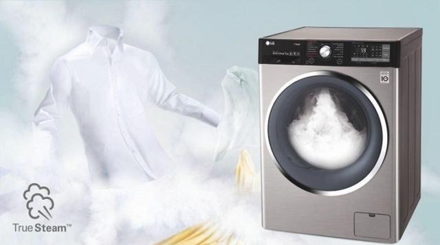 Паровые стиральные машины: принцип устройства и важные функции и модели