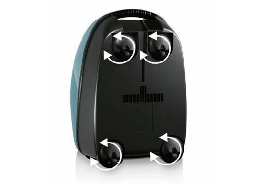 Пылесос с пылесборником bosch gl 30 bgl32003: обзор, характеристики, отзывы владельцев