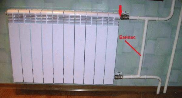 Термостатический клапан для радиатора отопления: назначение, принцип работы и установка