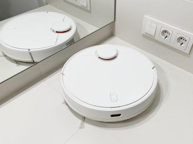 Робот пылесос xiaomi mi robot vacuum: обзор функций, параметры, отзывы