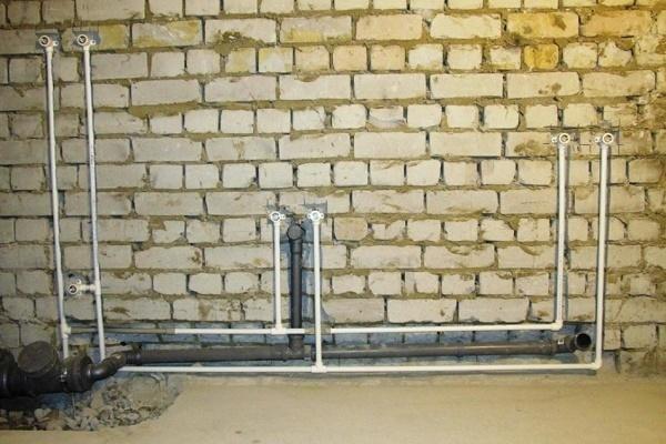 Расчет уклона канализации: формулы, примеры, нормативы