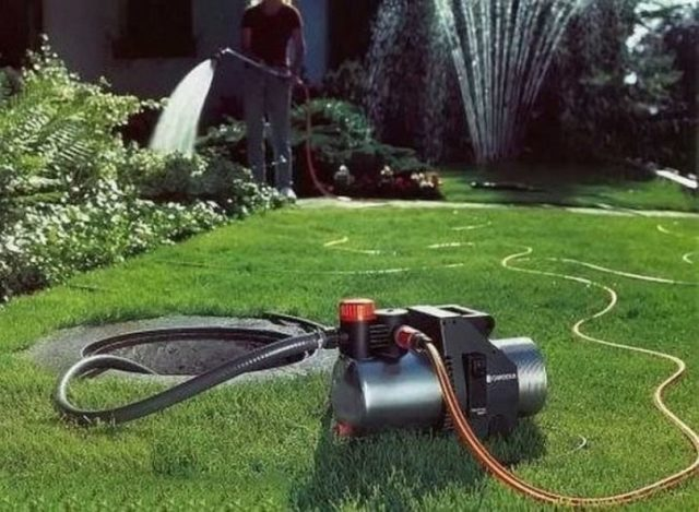 Виды фекальных насосов: как выбрать хороший агрегат