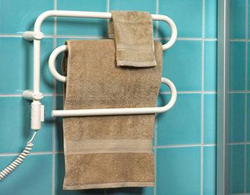 Как выбрать электрический полотенцесушитель в ванную: виды, лучшие варианты, советы экспертов