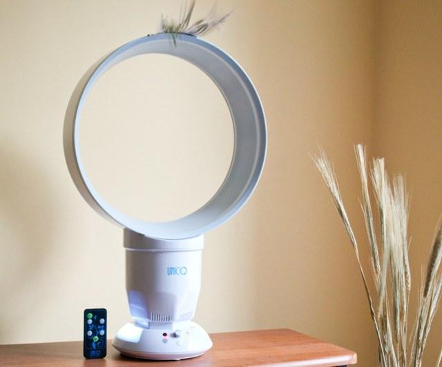 Безлопастной вентилятор: принцип работы, преимущества и недостатки, устройство