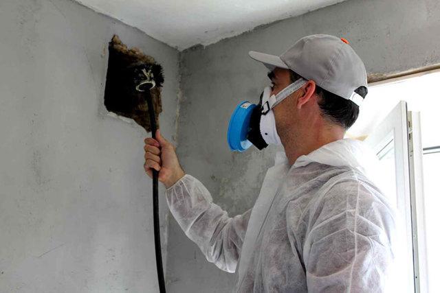 Как проверить вентиляцию в квартире: правила проверки работы каналов