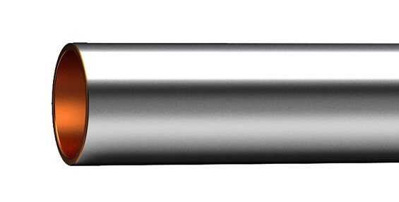 Водопроводные медные трубы: характеристики и номенклатурные различия