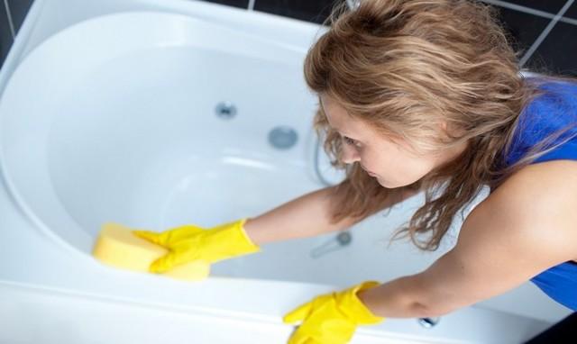 Акриловая ванна: плюсы и минусы установки полимерной сантехники