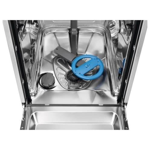 ТОП-7 узких встраиваемых посудомоечных машин gorenje 45 см