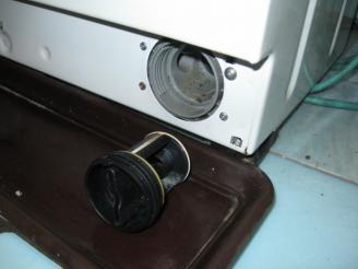 Насос для стиральной машины: как подобрать и провести замену