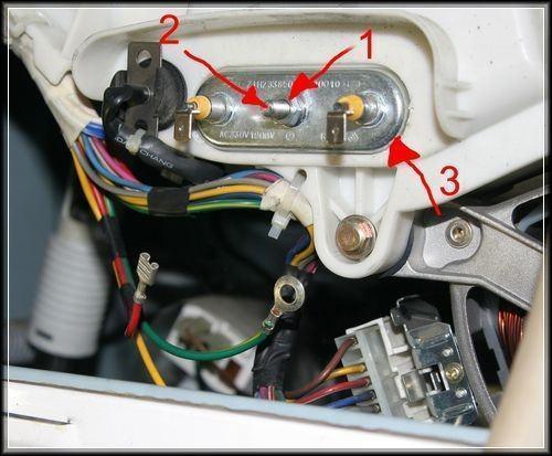 ТЭН для стиральной машины: как подобрать и инструктаж по замене своими руками