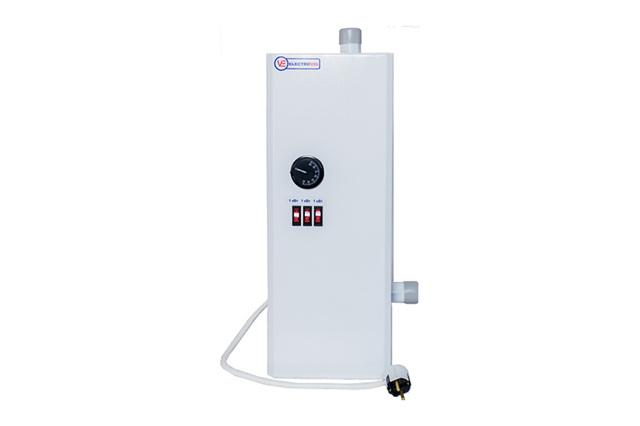 Обзор электрических водонагревательных котлов отопления