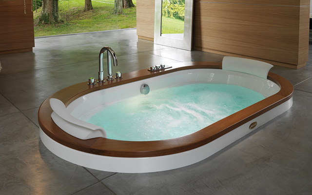 Как выбрать ванну с гидромассажем: советы и ориентиры выбора