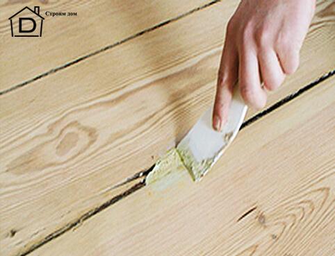 Теплый пол под линолеум на деревянный пол: пошаговый инструктаж