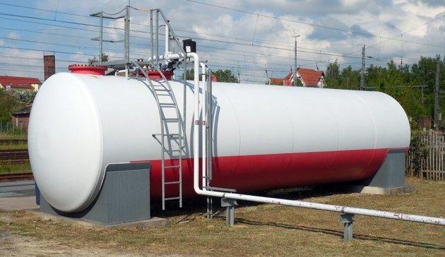 Что дешевле и лучше - газгольдер или магистральный газ?