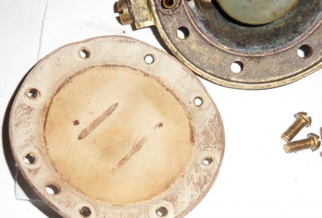 Замена мембраны в газовой колонке: причина неисправности и как сделать самому