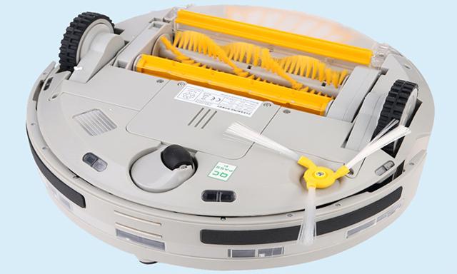 Робот пылесос polaris 0510: принцип работы и преимущества с недостатками