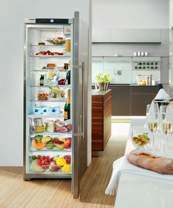Как выбрать узкий холодильник: ТОП-10 лучших моделей и советы перед покупкой